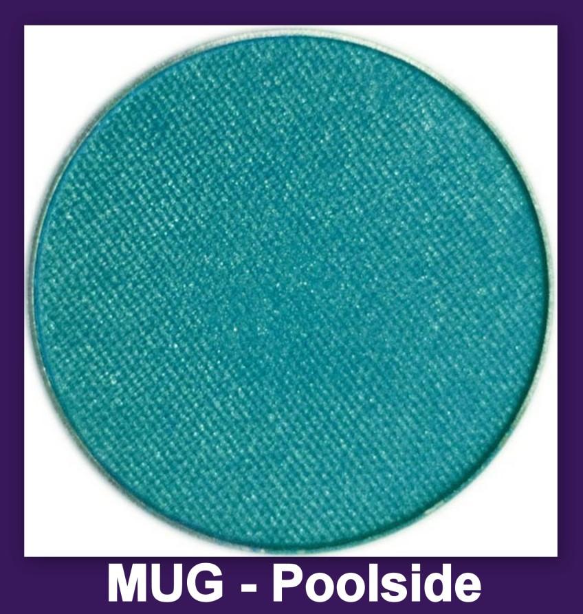 MUG Poolside