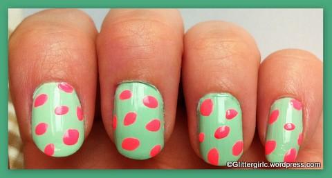 Spring Leopard Nails3