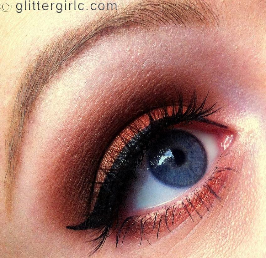 goddess makeup 2