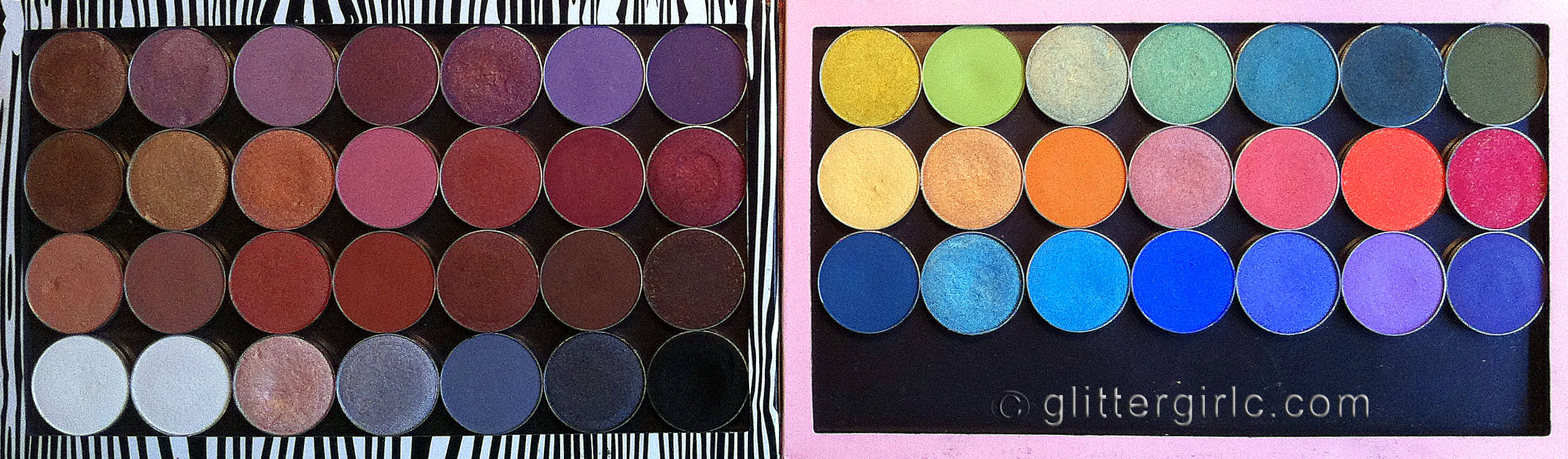 Where to buy makeup geek eyeshadow