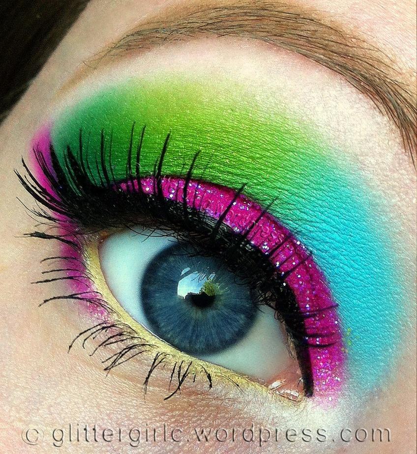 Coctail colors