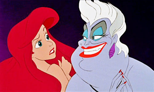 ariel-ursula-little-mermaid