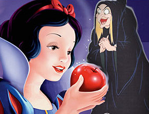 snow white and evil queen makeup
