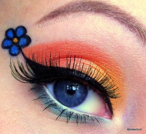 meow cosmetics spring makeup