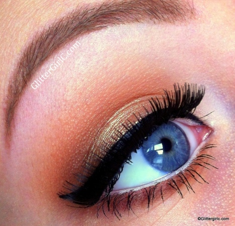 Bridal Makeup Tutorial :) GlitterGirlC