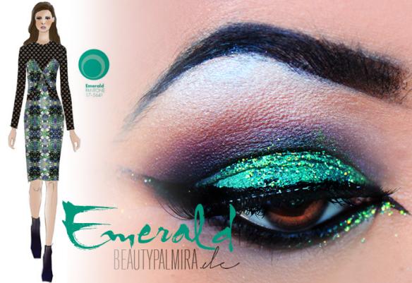 Emerald - Palmira
