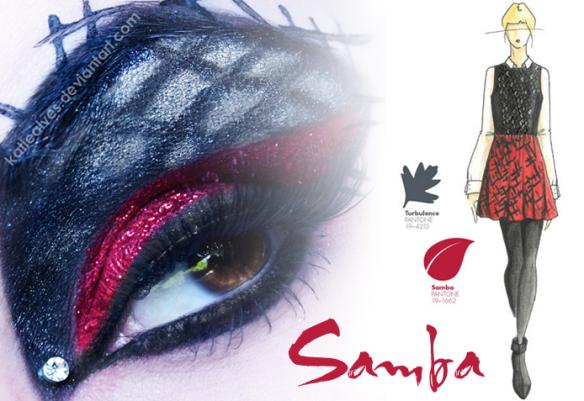 Samba - Katie