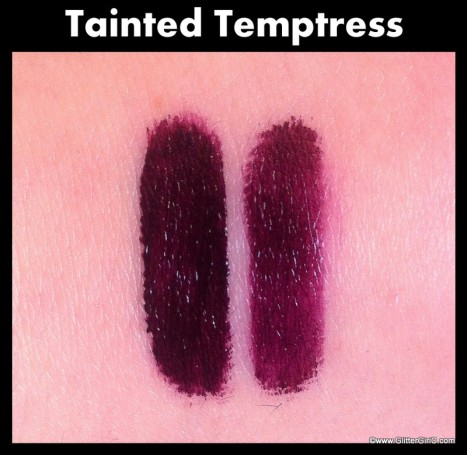 Tainted Temptress