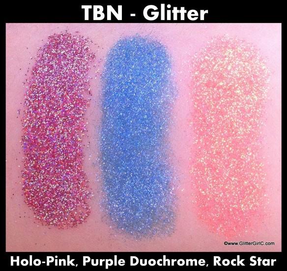 TBN Glitters