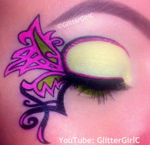 Bonita Makeup