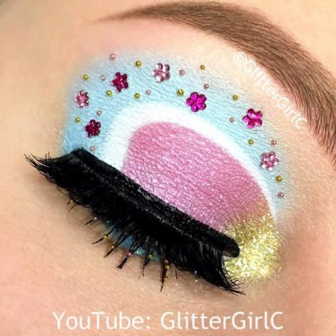 Ashlynn Ella Makeup
