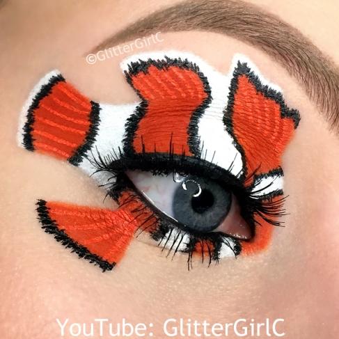 Nemo Makeup