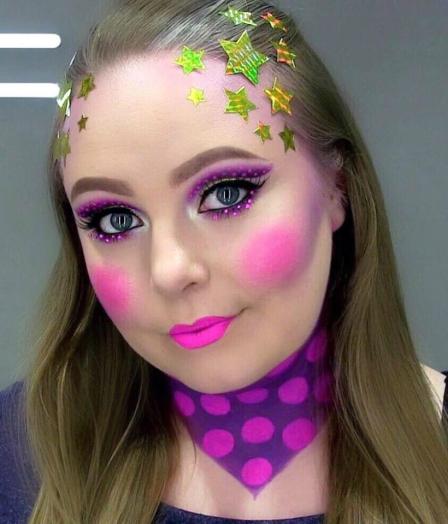 mac-nutcracker-makeup